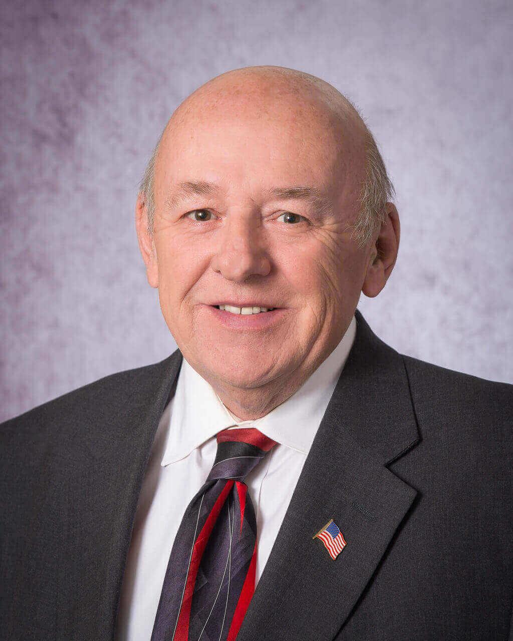 George Spratt